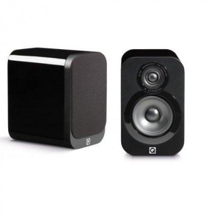 Q-Acoustics Q3020 gloss white
