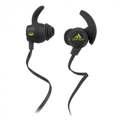 Наушники Monster Adidas Perfomance Response Earbud Headphones Grey (128651-00)