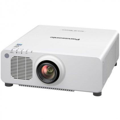 Проектор Panasonic PT-RZ670LWE