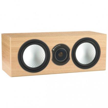 Центральный канал Monitor Audio Silver Centre natural oak