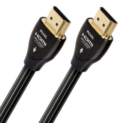 HDMI кабель AudioQuest HDMI Pearl 1.5m PVC