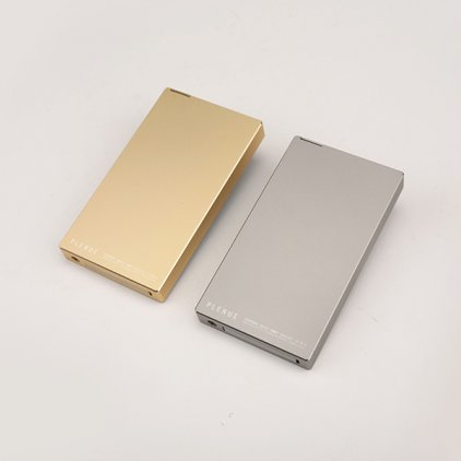 Портативный плеер Cowon Plenue 1 128Gb silver