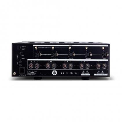 Усилитель мощности Anthem MCA 525 Black