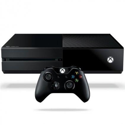 Microsoft Xbox One 1 TB HDD/SSD Hybrid + Elite Gamepad (KG4-00062)