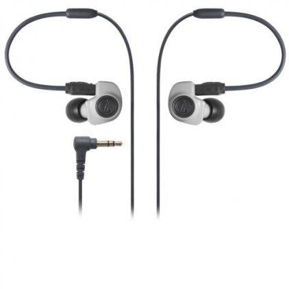 Наушники Audio Technica ATH-IM50 white