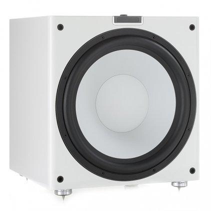 Сабвуфер Monitor Audio Gold W15 piano white