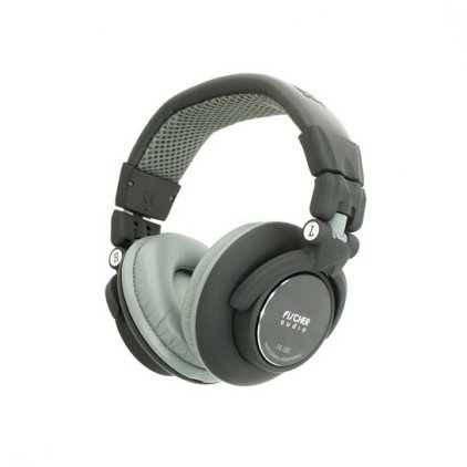 Fischer Audio FA-005 black