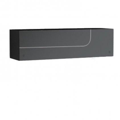 MD 600.0910 Planima черный/черный