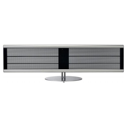 Final Sound Model 100i PL/WM silver/black