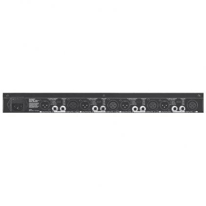 Компрессор/лимитер Behringer MDX 4600 MULTICOM PRO-XL