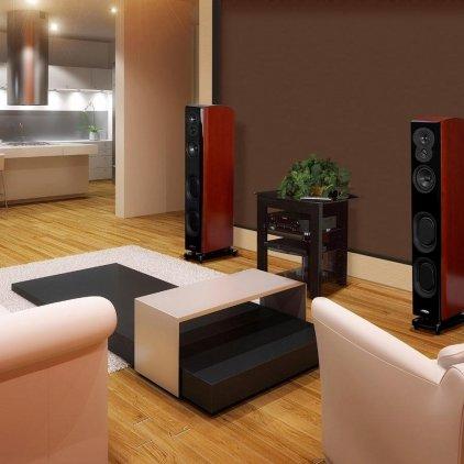 Акустическая система Polk Audio LSiM 705 cherry (пара)