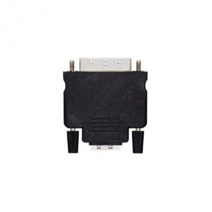 Prolink PB008 (HDMI (19-pin) мама - DVI-D (25-pin) папа)