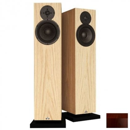 Напольная акустика Kudos X3 rosenut