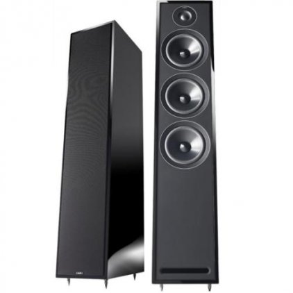 Acoustic Energy 3-Series 305 gloss black