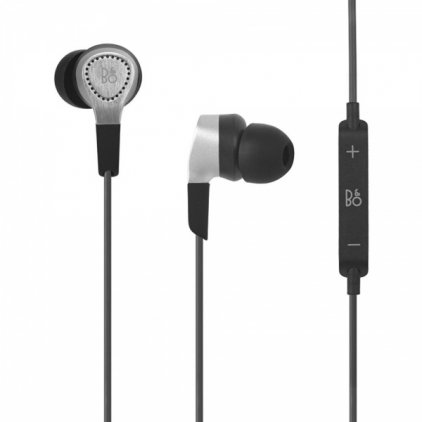 Bang & Olufsen BeoPlay H3 2nd. Gen black