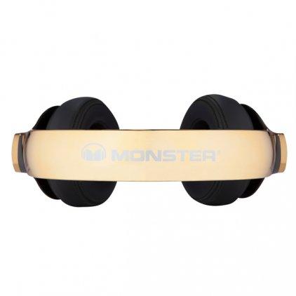Наушники Monster 24K DJ Over-Ear Headphones