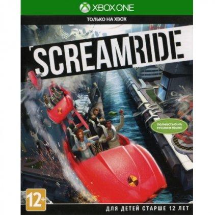Игра для Xbox One Scream Ride
