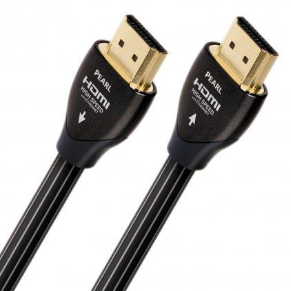 HDMI кабель AudioQuest HDMI Pearl 8.0m PVC