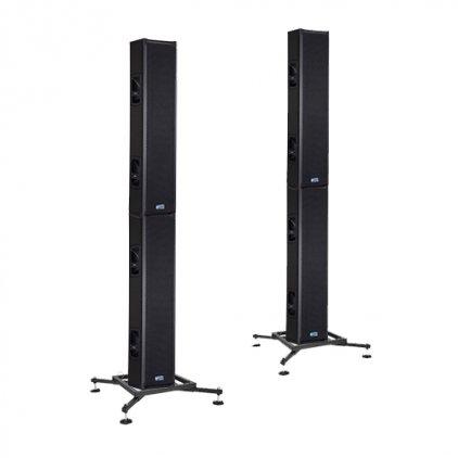 Комплект звукового оборудования RCF TT+ series №4