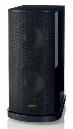 Сабвуфер T+A TCD 610 W Walnut dark matt