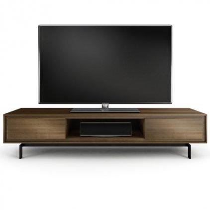 Подставка под ТВ и HI-FI BDI Signal 8323 natural walnut