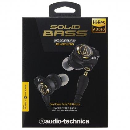 Audio Technica ATH-CKS1100iS