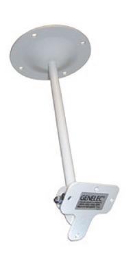 Аксессуар Genelec GENELEC 8000-435W Ceiling mount short, white