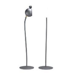 Morel SoundStand ST-95 (высота 82 см) black