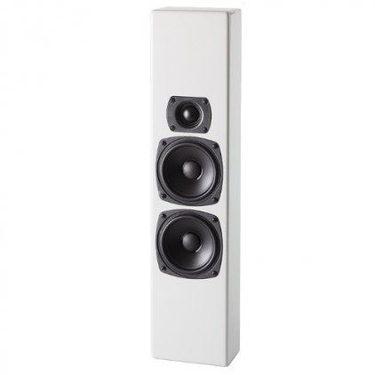 MK Sound MP-7 high gloss white