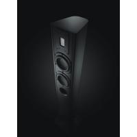 Напольная акустика Piega Premium 5.2 AB black alu/black