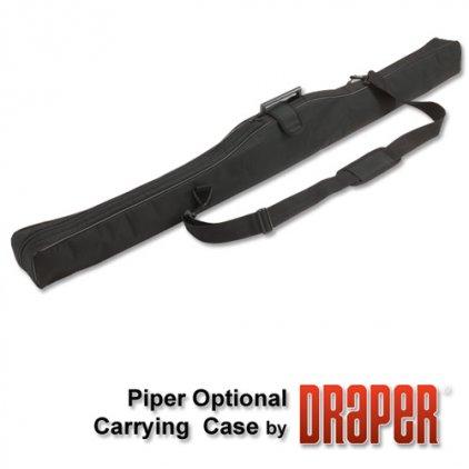 """Draper Piper HDTV (9:16) 196/77"""" 96*171 MW (XT1000E)"""