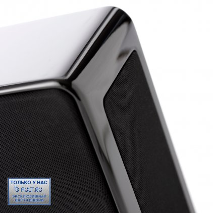 Настенная акустика Jamo D 500 SUR high gloss black