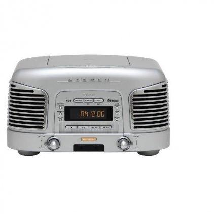 Teac SL-D930 silver