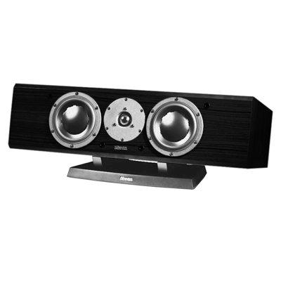 Центральный канал Dynaudio Focus 210C black