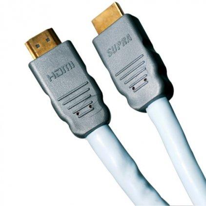 Кабель межблочный видео Supra HF100 HDMI 4m