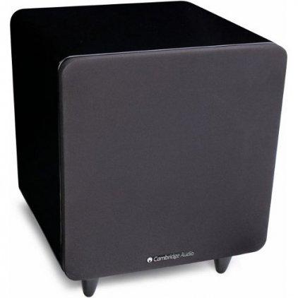 Cambridge Minx X301 black