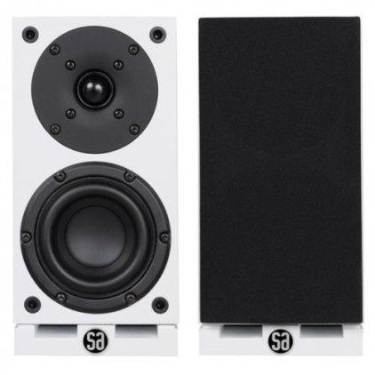 System Audio SA Aura 1 white