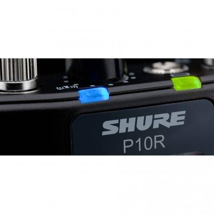 Shure P10R J8E 554 – 626