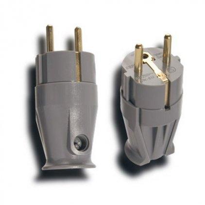 Supra Mains Plug/M SW-EU Bulk