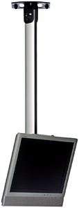 Крепеж потолочный для TFT и LCD панелей SMS Flatscreen CL VST1050-1300 A/S