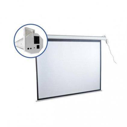 "Экран AVT Electric Traditional Intelligent 120"" (1:1)"