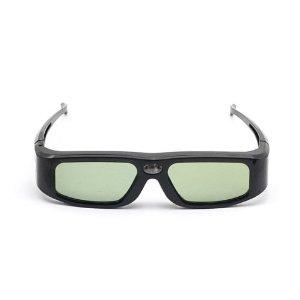 3D очки Vivitek (активные, зарядка через USB)