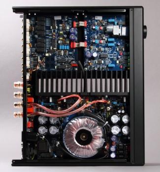 Стереоусилитель T+A PA 1260 R black