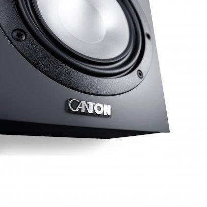 Canton GLE 416.2 black