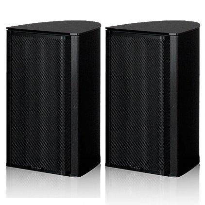 Piega Premium 1.2 AB black alu/black