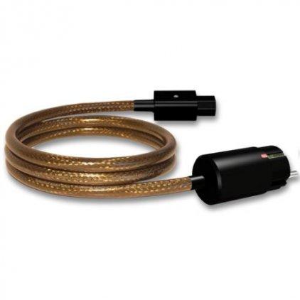Кабель сетевой Essential Audio Tools CURRENT CONDUCTOR L 1m