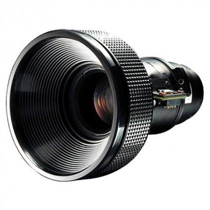 Vivitek Короткофокусный фиксированный объектив VL903G для проекторов Vivitek D5000 (T.R. 0.8:1), D5180/D5185/D5280U (T.R. 0.77:1)