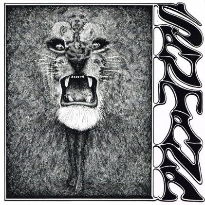 Santana SANTANA (180 Gram)