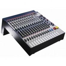 Микшер Soundcraft Spirit LX7ii 16CH 16+4/4/3