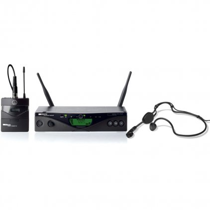 Радиосистема AKG WMS470 PRES SET BD8 (570-601)